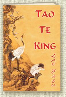 Livre Tao Te King
